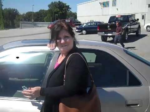 Gary Mathews of Jackson Tennessee Used Car purchase Testimonial