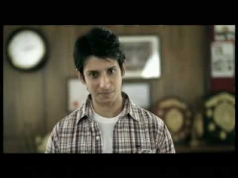 "Airtel Ad with Sharman Joshi Data Plan ""..."