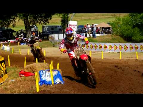 Monster Energy Freestone Motocross Recap Video