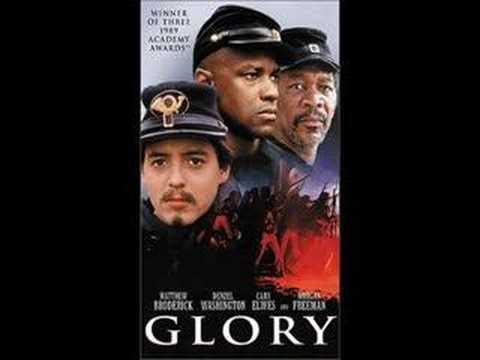 Glory(End Credits) - James Horner