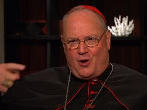 Jeb Bush on education was like FDR on economy, Cardinal Dolan says
