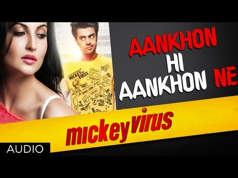 Aankhon Hi Aankhon Ne Song By Mohit Chauhan Palak Muchhal |...