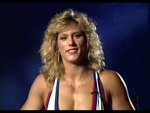 American Gladiators Definitive Ranking Complex