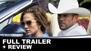 Parker - Parker 2013 Official Trailer + Trailer Review : HD PLUS