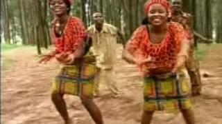 Dr. Sir Warrior and His Oriental Brothers  - Onye Obula Zoba (Official Video)