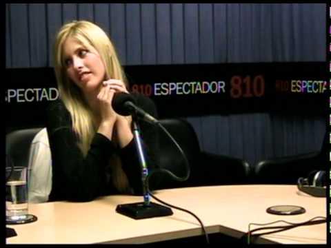Natalia Rosas en El Espectador parte 3