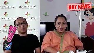 Hot News! Persalinan Anak Pertama Lancar, Ini Kebahagiaan Jenny Cortez - Cumicam 21 Februari 2018