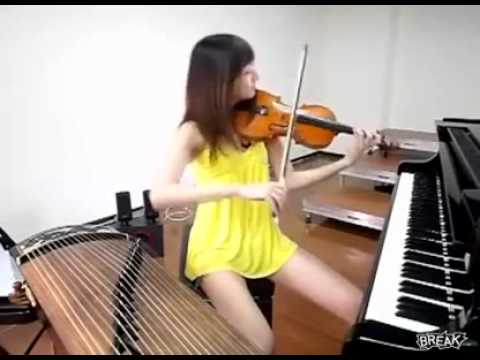best violin EVERbest violin solo Music Videos
