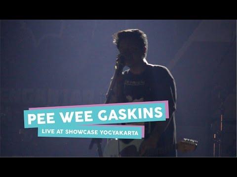 [HD] Pee Wee Gaskins - Sebuah Rahasia (Live at SHOWCASE Yogyakarta, April 2017)
