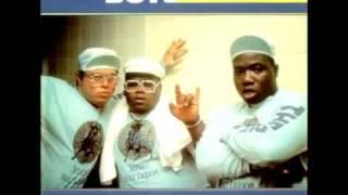 Fat Boys - Sex Machine (James Brown Old Skool Cover)