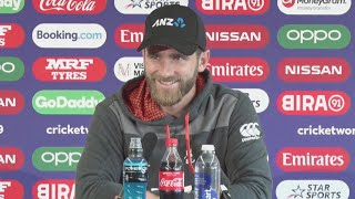 Kane Williamson Post Match Press Conference After India lost to New Zealand by 18 runs | #INDvsNZ