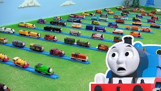 Thomas TrackMaster Collection | TOMICA Thomas & Friends