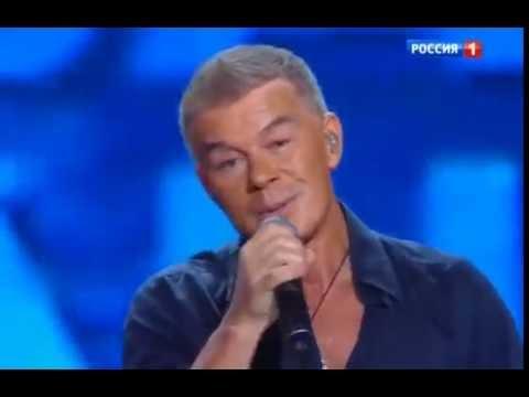 Новая волна 2016 Творческий вечер Олега Газманова