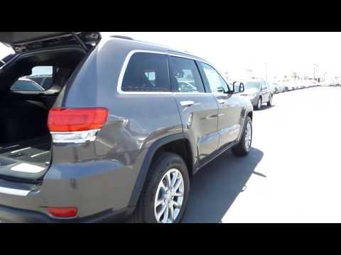2014 Jeep Grand Cherokee Ventura, Oxnard, San Fernando Valley, Santa Barbara, Simi Valley, CA 54978