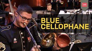 Blue Cellophane The Jazz Ambassadors