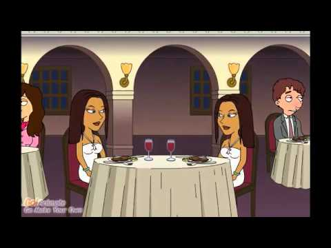 Futanari Clones On A Date video