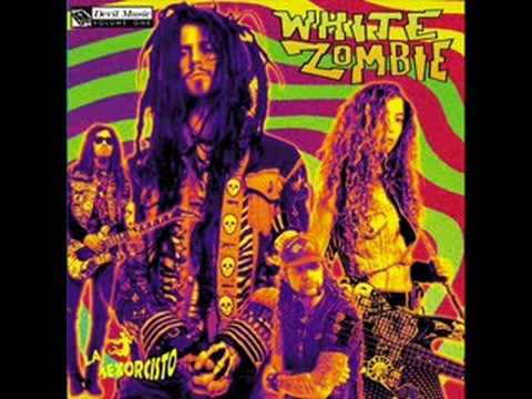 The One -  White Zombie