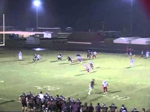 Karl Joseph - Jr Season Highlights  Edgewater High School Class of 2012