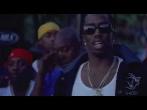 Diddy, P. - Its All About The Benjamins
