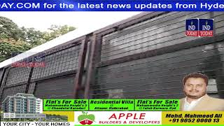 Bhanu Kiran  Got Life Sentence In 2011 Case