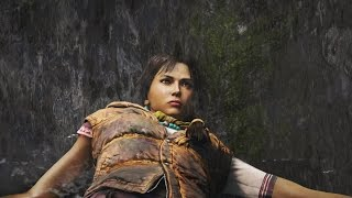 Far Cry 4 - Post-credits Amita Scene