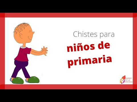 Chistes en Espanol Para Ninos Chistes Para ni os de Primaria