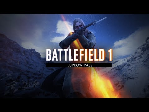 Battlefield 1 - Lupkow Pass Trailer