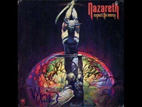 Nazareth - Desolation Road