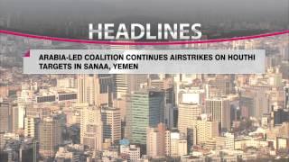 HEADLINE NEWS19 MON 150330