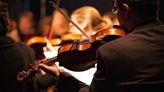 BEAUTIFUL Strings Music (Impromptu for Strings in Gb major) - Jeron Joseph
