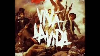 Viva La Vida Instrumental Originally By Coldplay