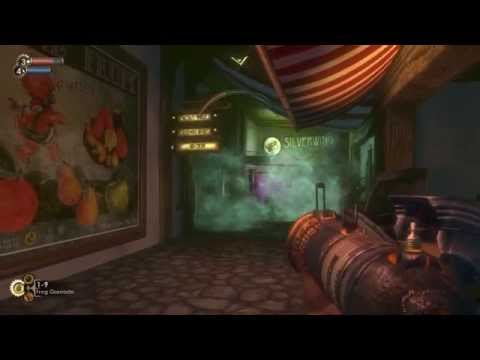 Bioshock Lost no Fundo do Mar parte 1