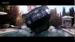 WHITE HOUSE DOWN Featurette -