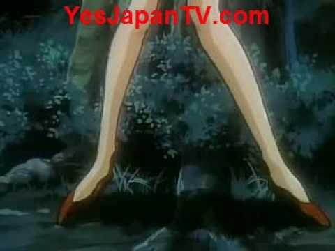 La Blue Girl Episode 2 Eng Sub (hq) video