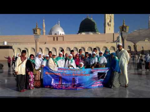 Youtube travel umroh resmi palembang