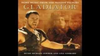 Soundtrack: Gladiator full score (2e album) - Hans Zimmer