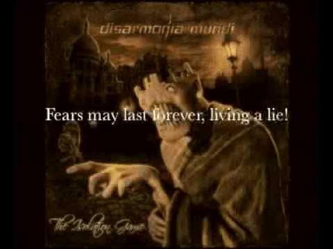 Disarmonia Mundi - 09 Ties That Bind
