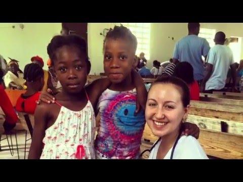 Haiti Medical Mission 2016