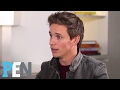 How Eddie Redmayne Chose His Wand For Fantastic Beasts PEN Entertainment Weekly mp3