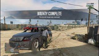 Grand Theft Auto V Online Maude Mission!