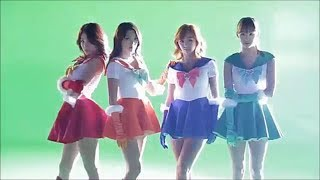 Watch Sistar New World video