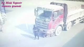 Các vụ tai nạn (lao động ,giao thông )ở Nước Ngoài kinh hoàng xem để rút khinh nghiệm