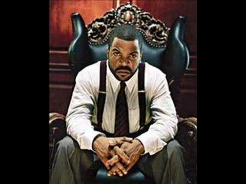 Ice Cube- Street Fighter