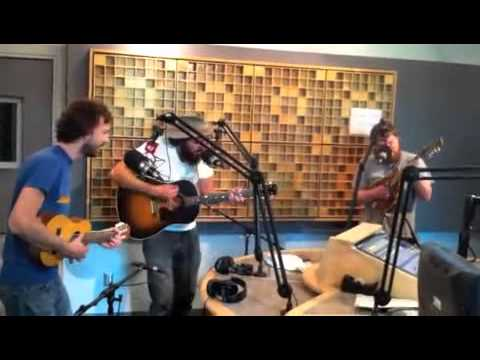 "Cordovas on KXT 91.7 Dallas - ""Storms"""