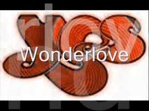 Yes - Wonderlove