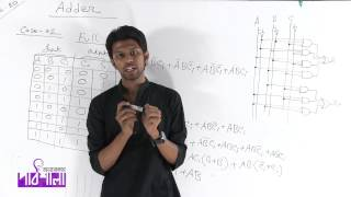 12. Adder Part 01 | অ্যাডার পর্ব ০১ | OnnoRokom Pathshala