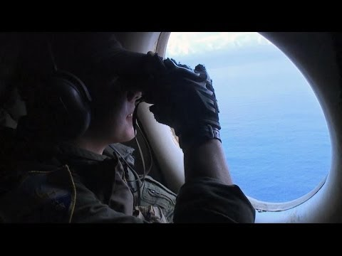 Missing Malaysian Plane: Sub-Hunter Joins Search for Flight 370