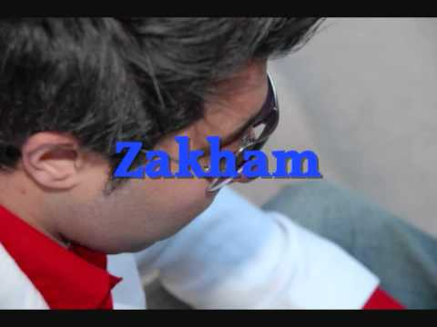 Zakham - Gali Mein Aaj Chand(Sad Version)