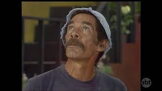 Chaves - Uma epidemia de gripe (1978) HD