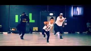 Aidan Prince | 8 yrs old | Choreographer: Tricia Miranda